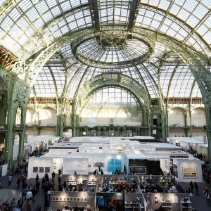 Paris Photo Fair, 7-10 November 2019, Grand Palais, Paris