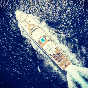 Luxury Yacht Brands
