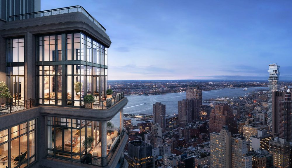 25 Park Row, a New York City Icon offering a transcendent living experience