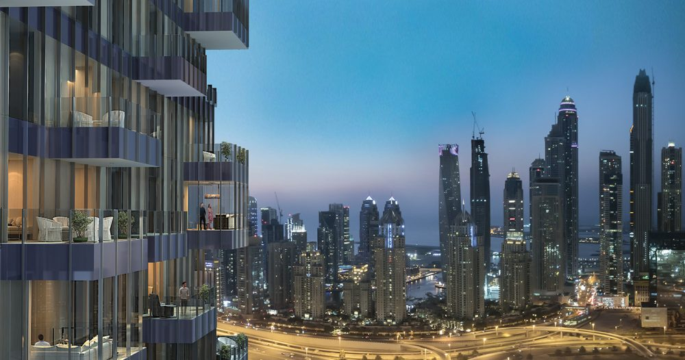 The Residences at Jumeirah Lakes Towers, Dubai