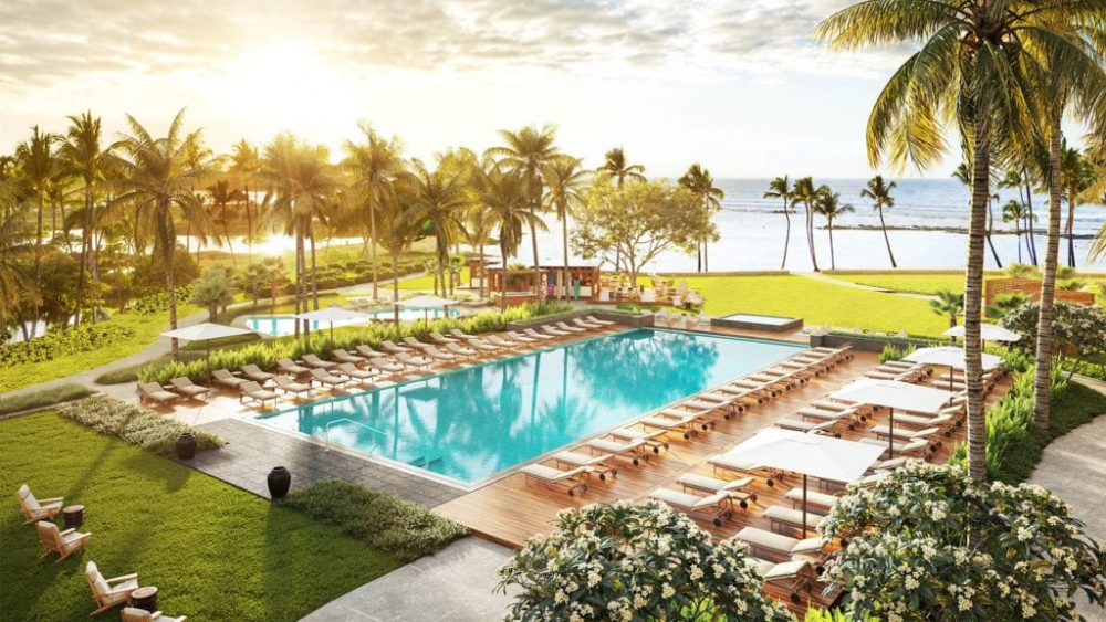 Mauna Lani, Auberge Resorts Collection, Hawaii set to open in January 2020