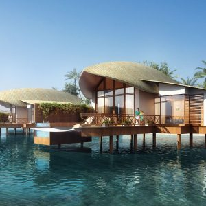 Anantara Hotel to open overwater eco-resort in 2020