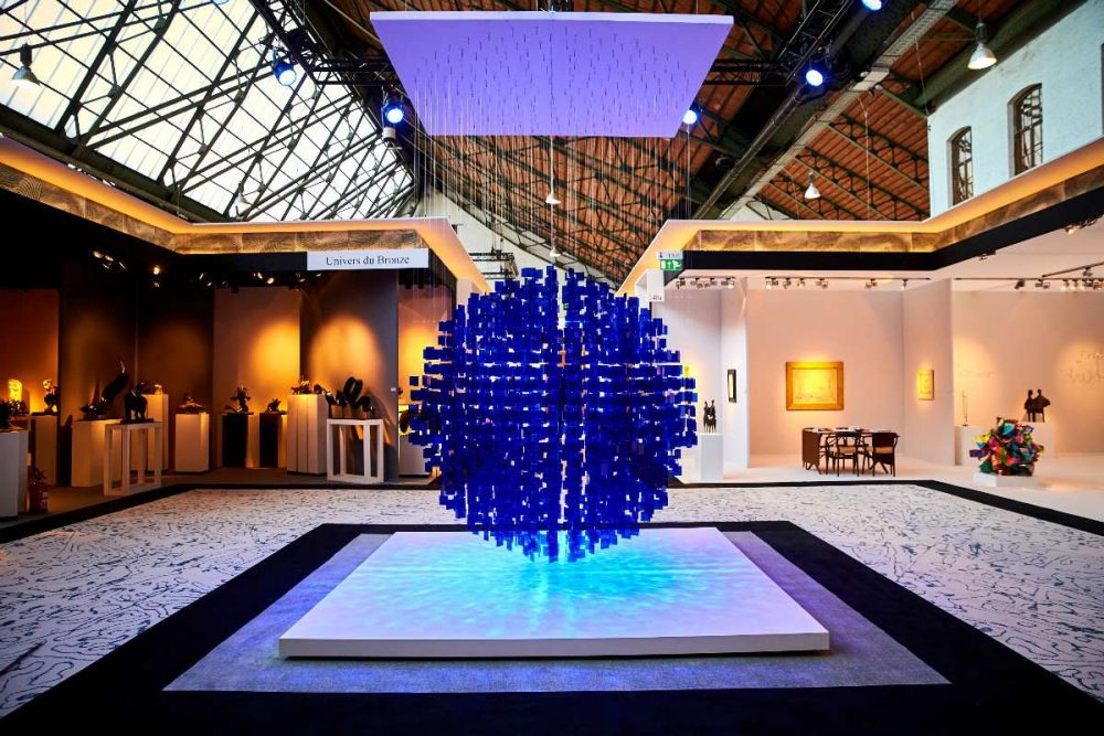 Brafa Art Fair, Brussels, 26th January – 2nd February 2020