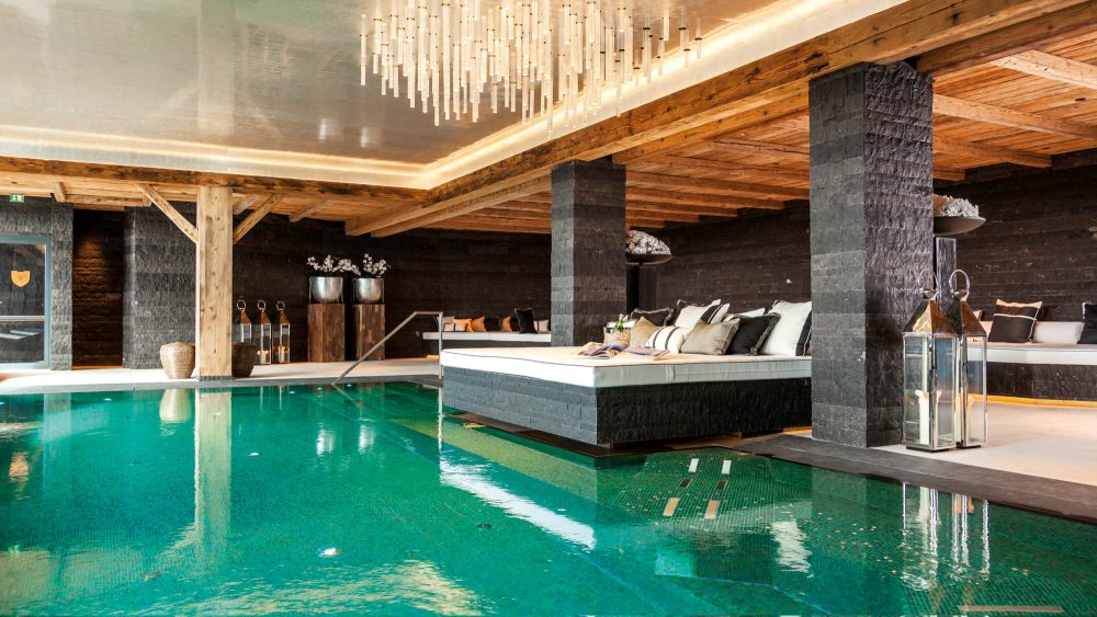 Chalet N, The ultimate ski experience in Austria
