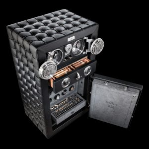 The Fortress by Döttling: the safest luxury safe in the world