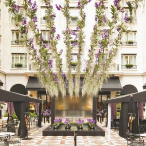 Four Seasons Hotel George V, the perfect stay in Paris for this season