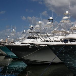 Superyacht Show Palm Beach to debut at Flagler museum in March 2020