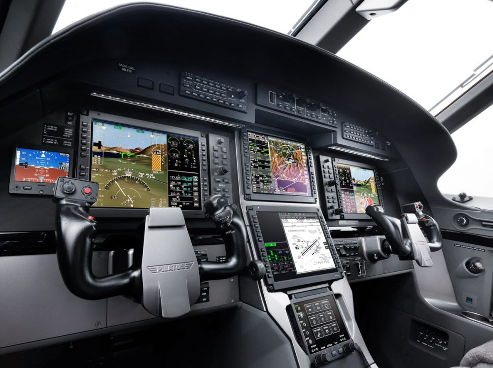 Pilatus reveals the PC-12 NGX, world's most advanced and versatile turboprop