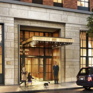 The Kent New York, the Upper East side's most valuable address