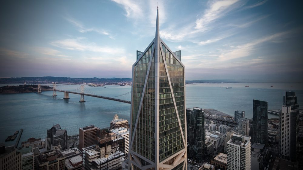 181 Fremont San Francisco, the most resilient luxury condominium building on the West Coast