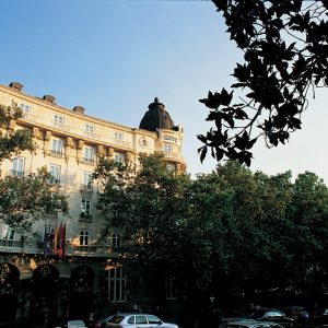 Iconic Mandarin Oriental Ritz, Madrid to open in summer 2020 following large-scale renovation