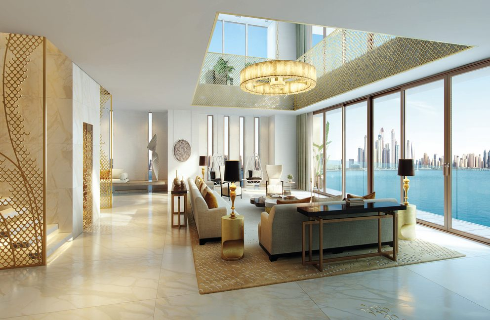 Royal Atlantis Resort & Residences: a new level of luxury with 90 pools and an elevated sky pool