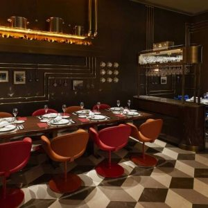 Louis Vuitton opens its first restaurant, Sugalabo V, offering cuisine with Franco-Japanese influences