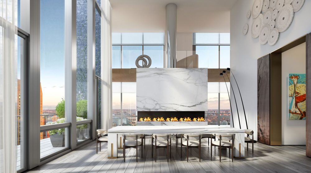 172 Madison, a new luxury condominium in New York for those who want more