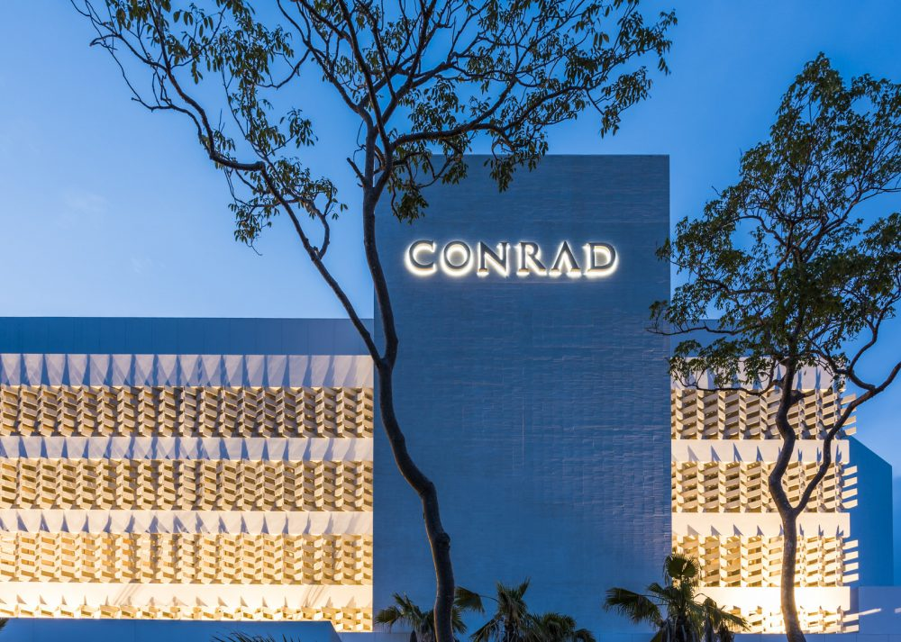 Conrad Cartagena by Hilton delivers inspired luxury in a world heritage city