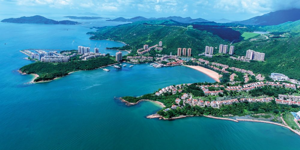 Hong Kong's Lantau Yacht Club to launch in the second half of 2020