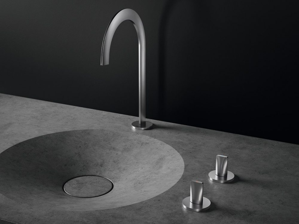 GROHE Icon 3D, shaping the future by creating the impossible