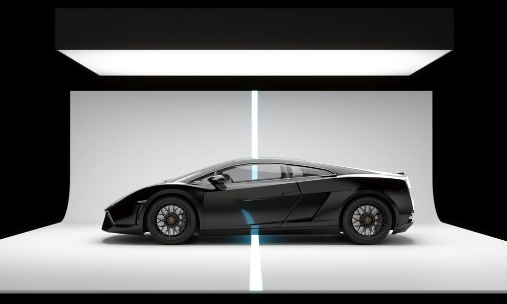 Supercar Capsule, the ultimate private showroom for your supercar collection