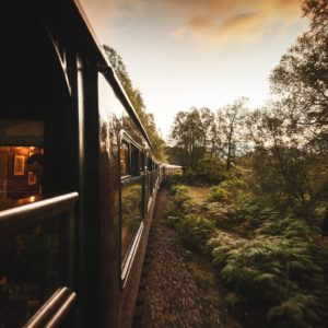 "The Belmond Royal Scotsman – ""The path is the goal"" has never felt so real"