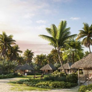 Kona Village, a Rosewood Resort to open in 2022