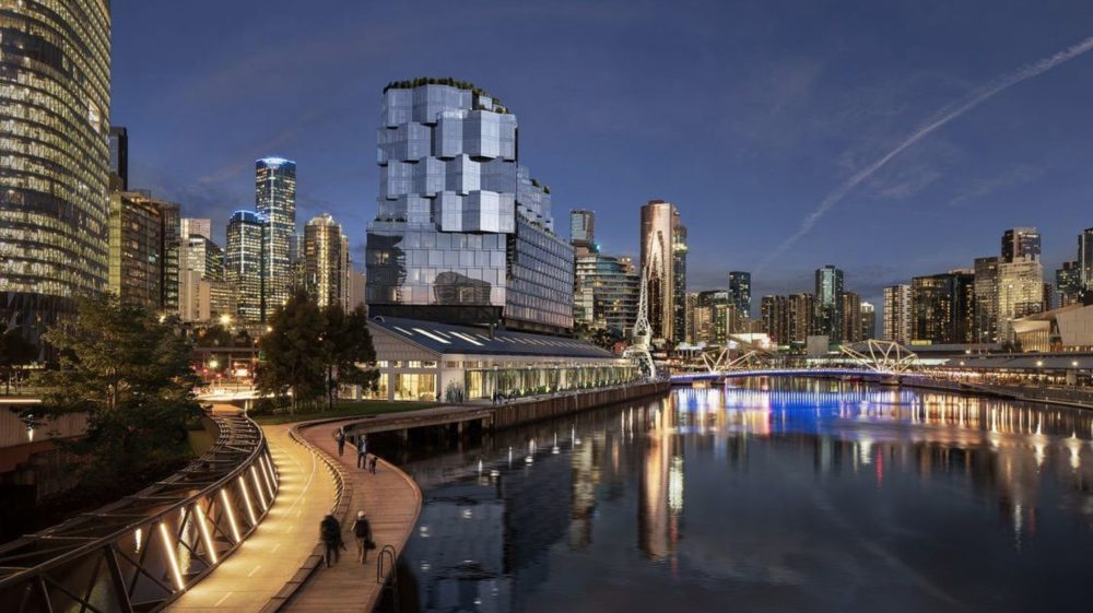 Seafarers Residences, 1 Hotels, Melbourne, Australia, brilliant from every angle