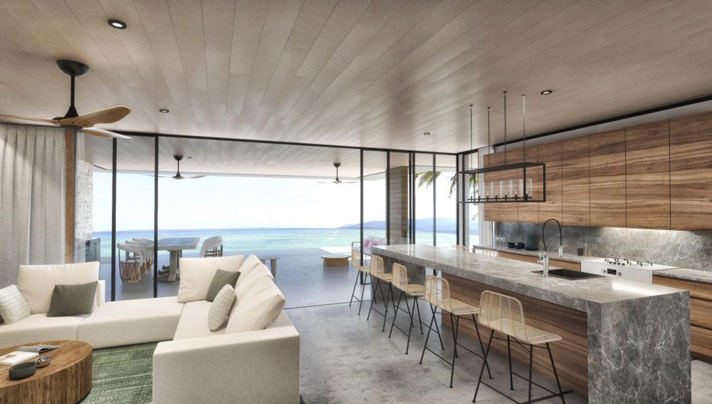 Susurros Del Corazón, a new destination from Auberge Resorts Collection is set to open in 2021