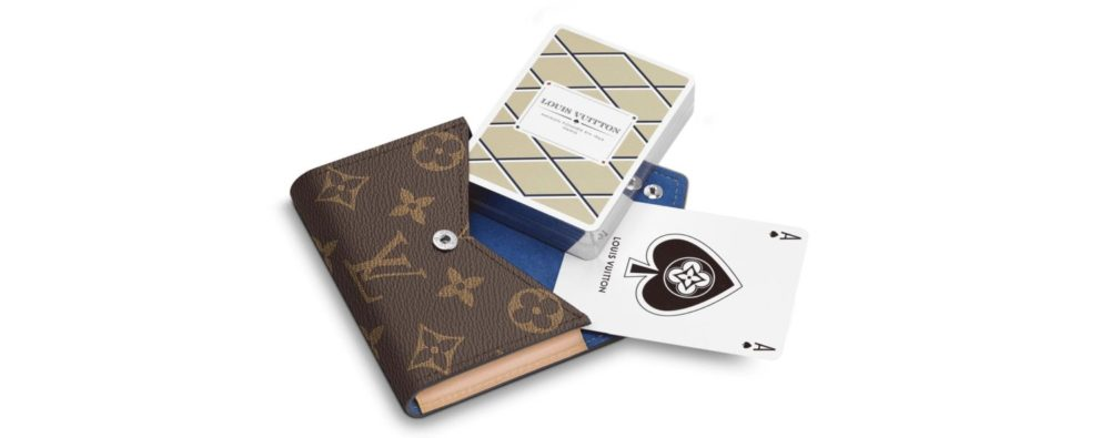 Challenge the game of sophistication with Louis Vuitton