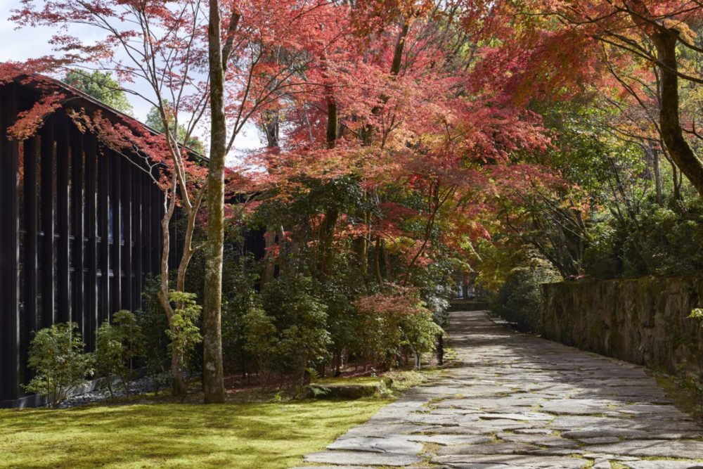 Aman Kyoto: a secret garden in Japan's ancient imperial capital