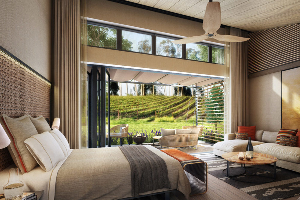 A new Napa awaits with Auberge Resorts Collection's Stanly Ranch set to open in 2021