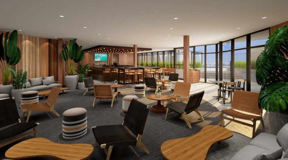 Alila Marea Beach Resort Encinitas, an iconic beachfront resort set to open in North County, San Diego
