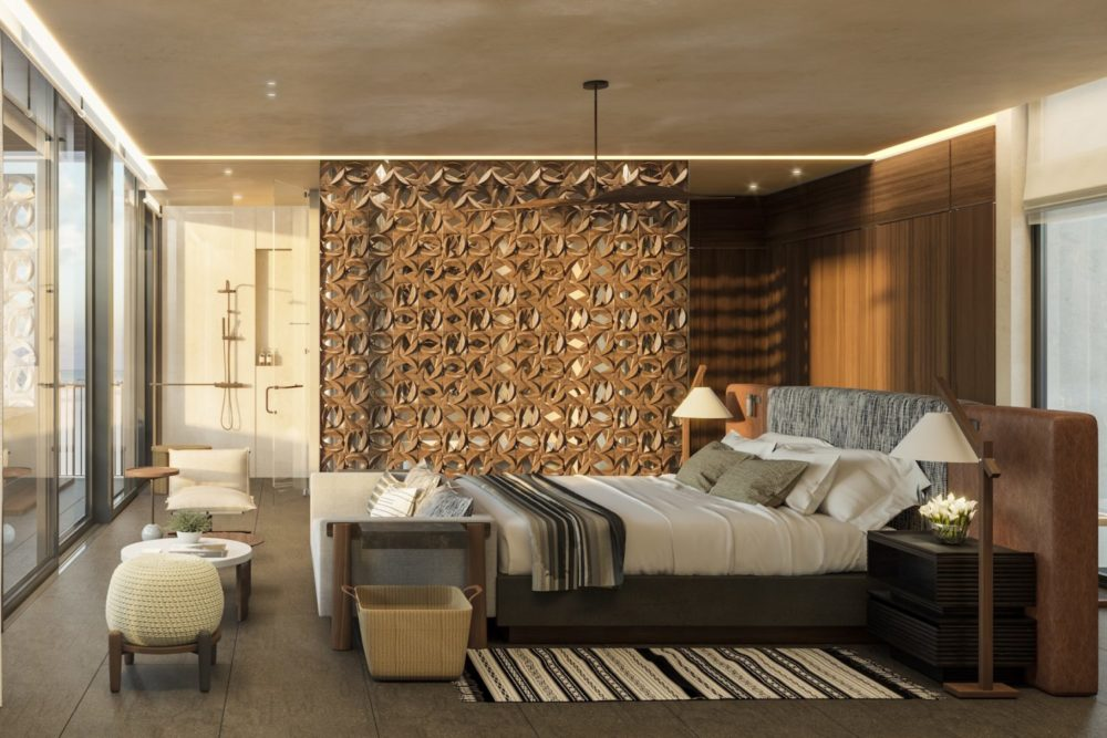 Auberge Resorts Collection, Riviera Maya Etéreo is set to be a compelling luxury experience