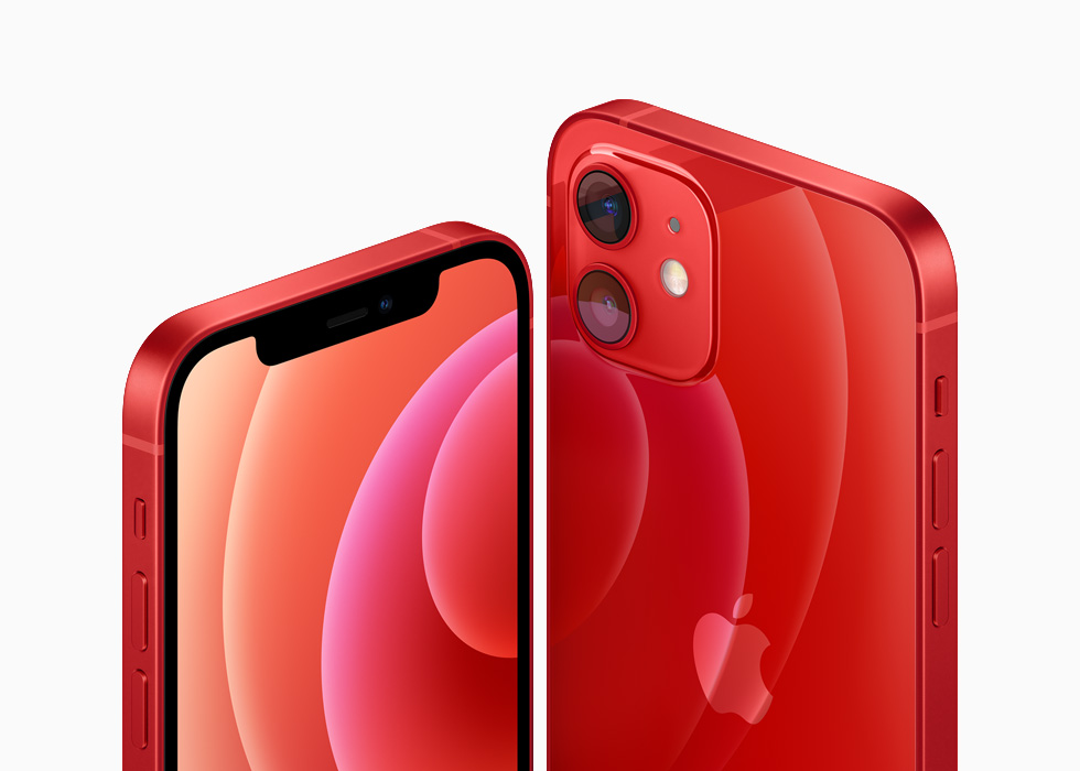 Apple's iPhone 12 and iPhone 12 mini represents a new era for iPhone with 5G