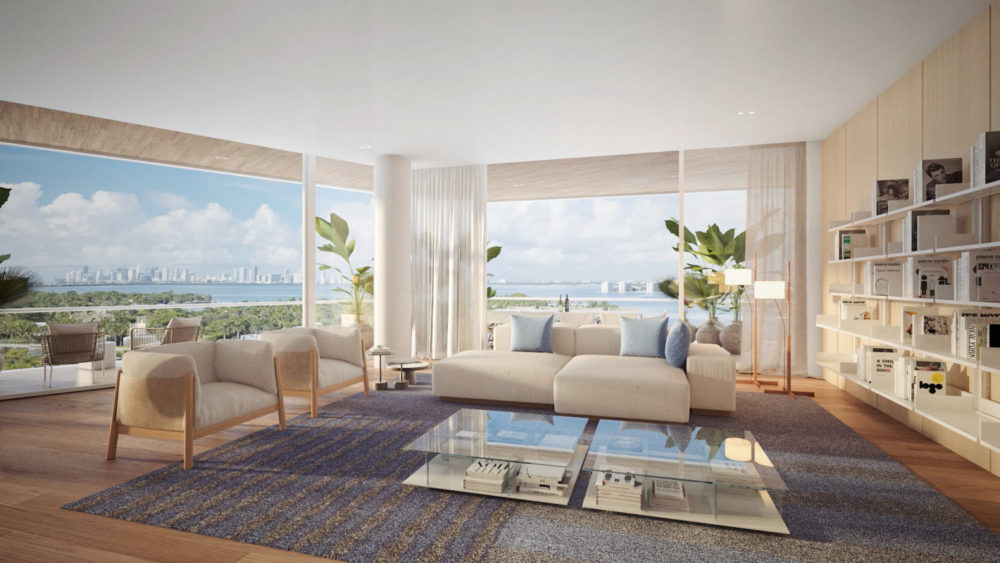 Monaco Yacht Club & Residences: the heart of Miami Beach, the soul of the Côte d'Azur
