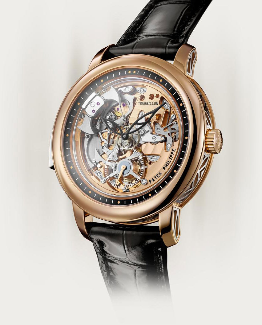 Patek Philippe reasserts its grand complications expertise with three new creations