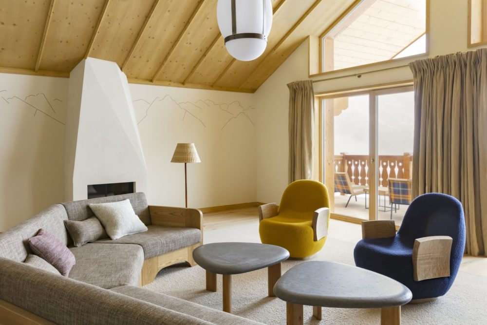 Enjoy the marvels of Méribel at Le Coucou Hotel & Spa