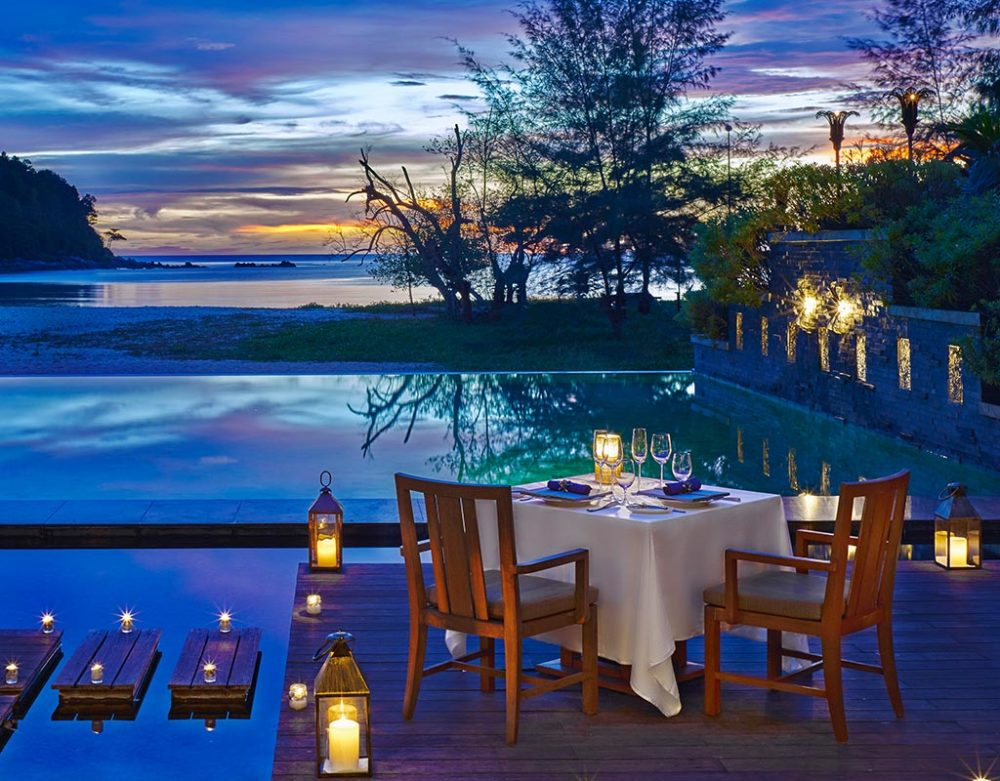 Avadina Hills by Anantara, your private escape in Phuket awaits