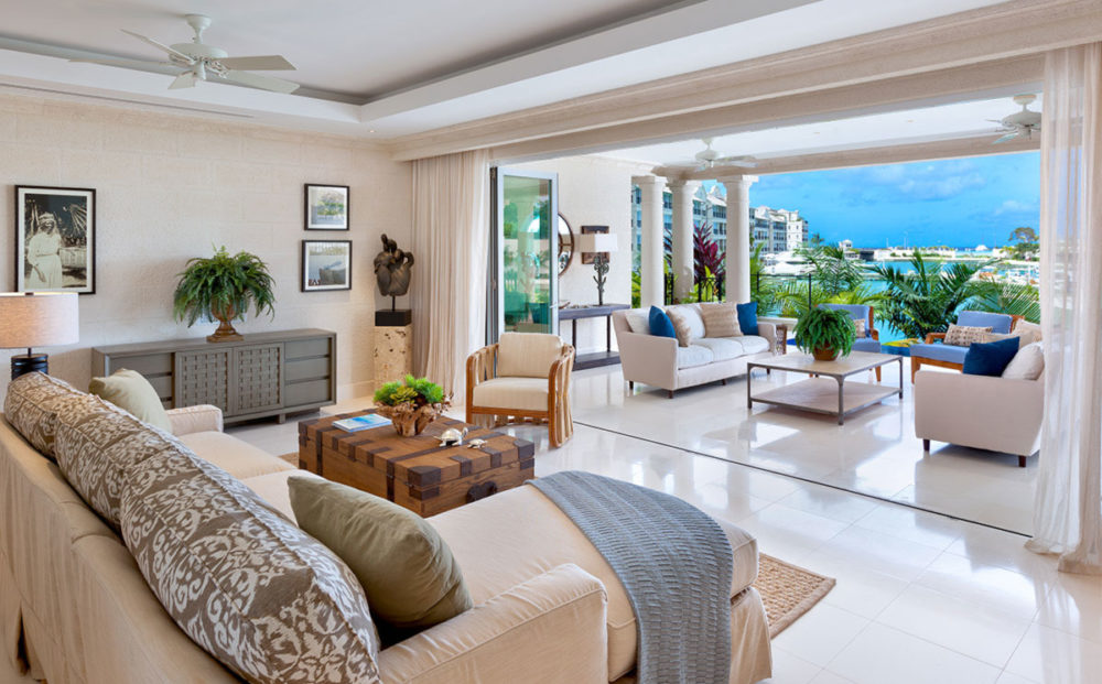 Port Ferdinand Yacht and Beach Club Residences, Barbados
