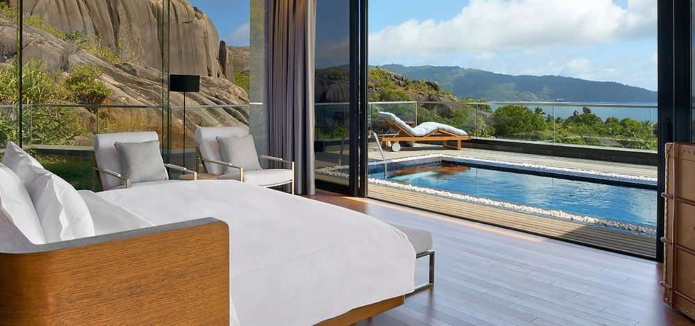 Six Senses Zil Pasyon, Private Residences, Seychelles