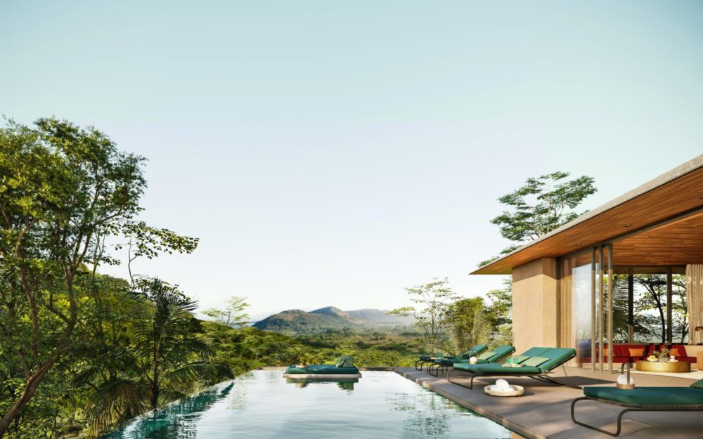 The One&Only Private Homes Collection, Mandarina, Mexico