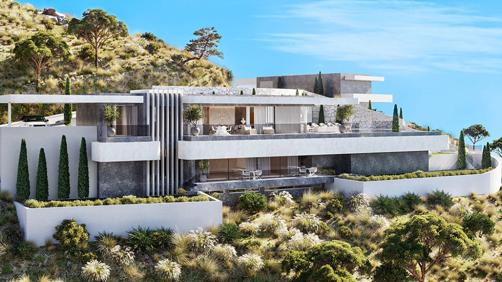 Introducing Vista Lago Residences, Real de La Quinta, Marbella, Spain