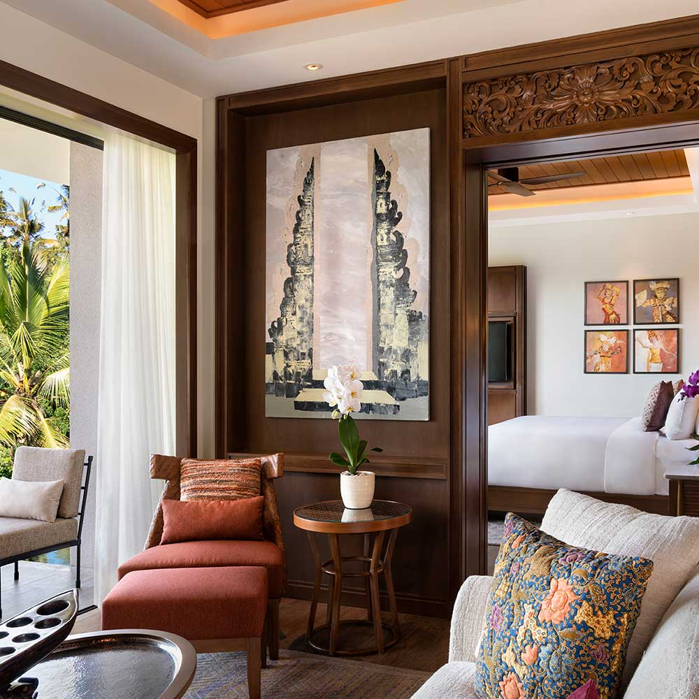 Introducing the Anantara Ubud Private Residences, Bali