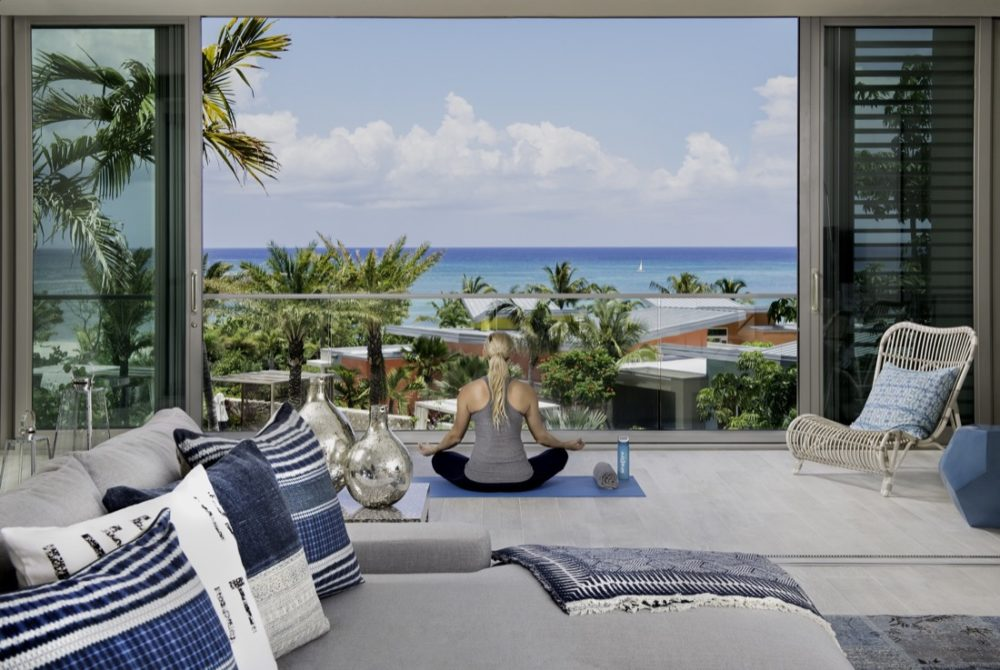 The Residences at Seafire, Cayman Islands