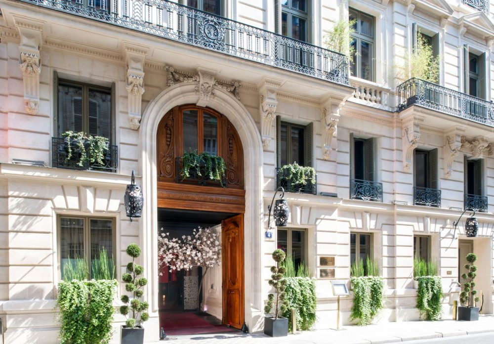 Maison Delano Paris to debut in 2022, marking an exciting new evolution of the iconic Delano brand
