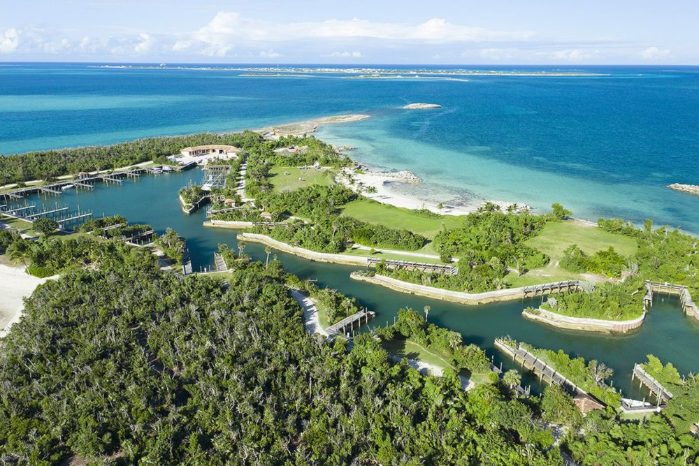 Montage Cay, a 48-acre private-island resort in the Bahamas, is set to open in 2023
