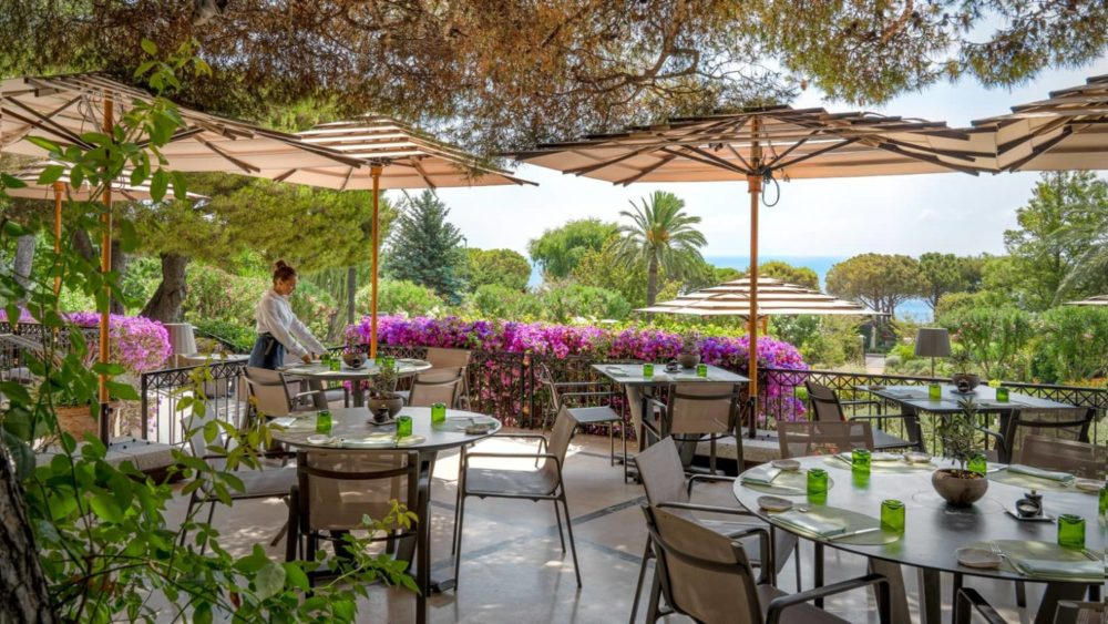 The Grand-Hôtel Du Cap-ferrat, a Four Seasons Hotel to reopen soon