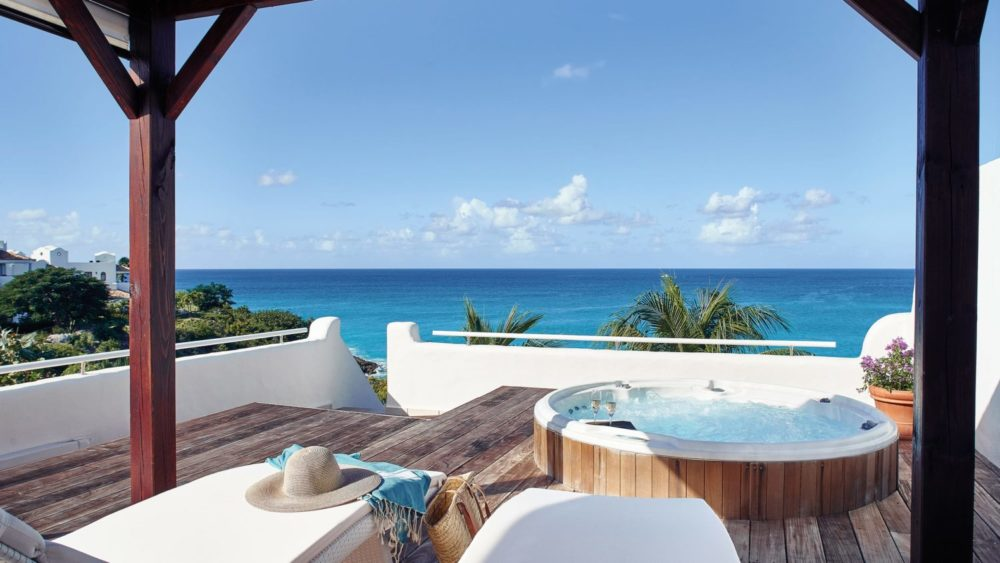 La Samanna by Belmont blends island glamour with a captivating cosmopolitan scene at St Martin