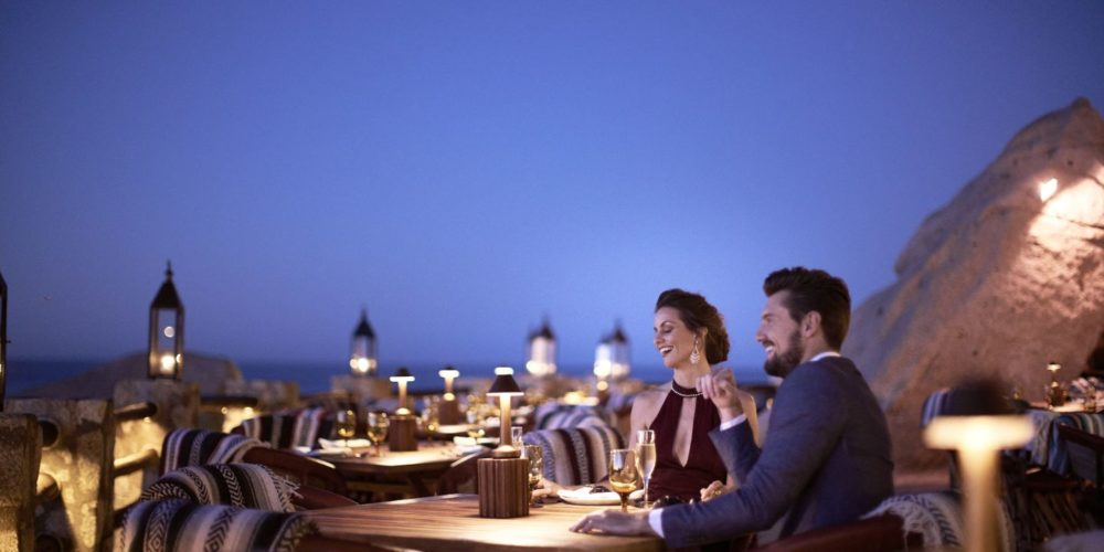 Waldorf Astoria Los Cabos Pedregal brings opulence in the heart of Cabo San Lucas