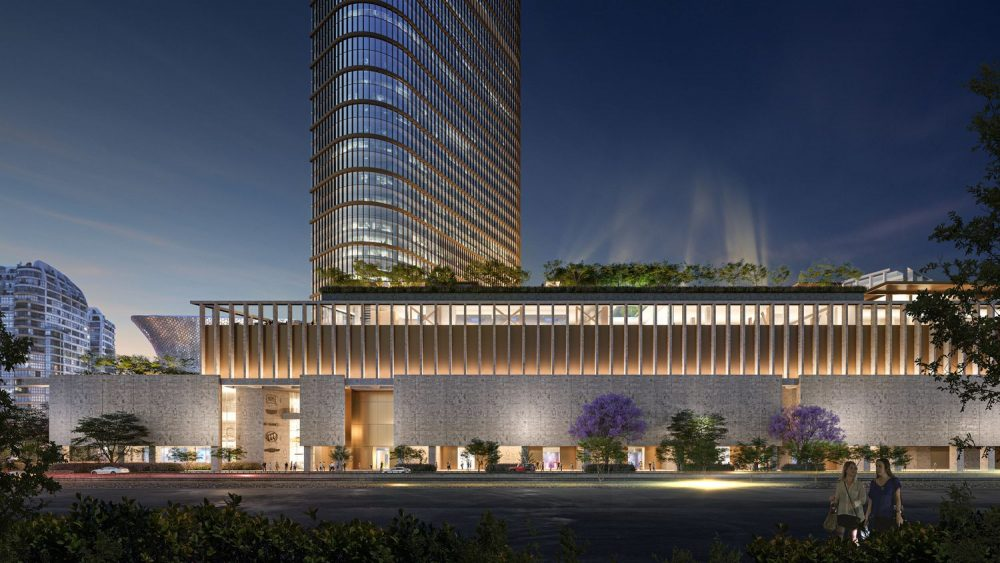 Rosewood Mexico City to debut in 2024 as the brand's fifth property in Mexico