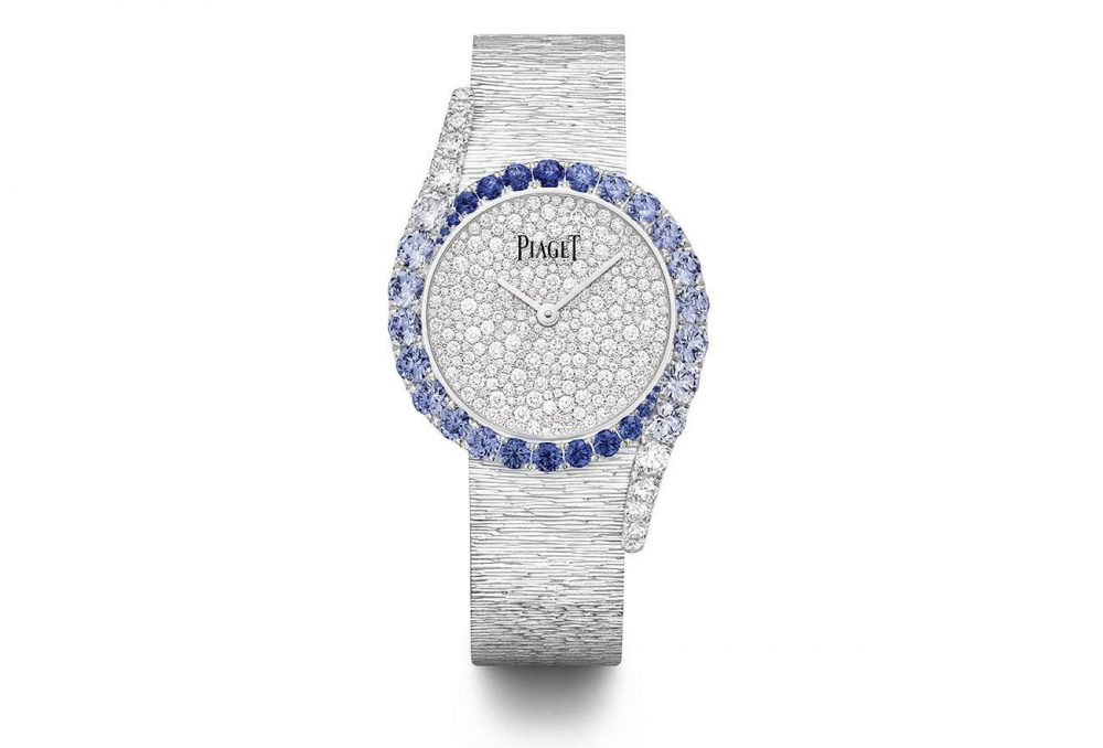Piaget's Limelight Gala is a celebration of extraordinary women