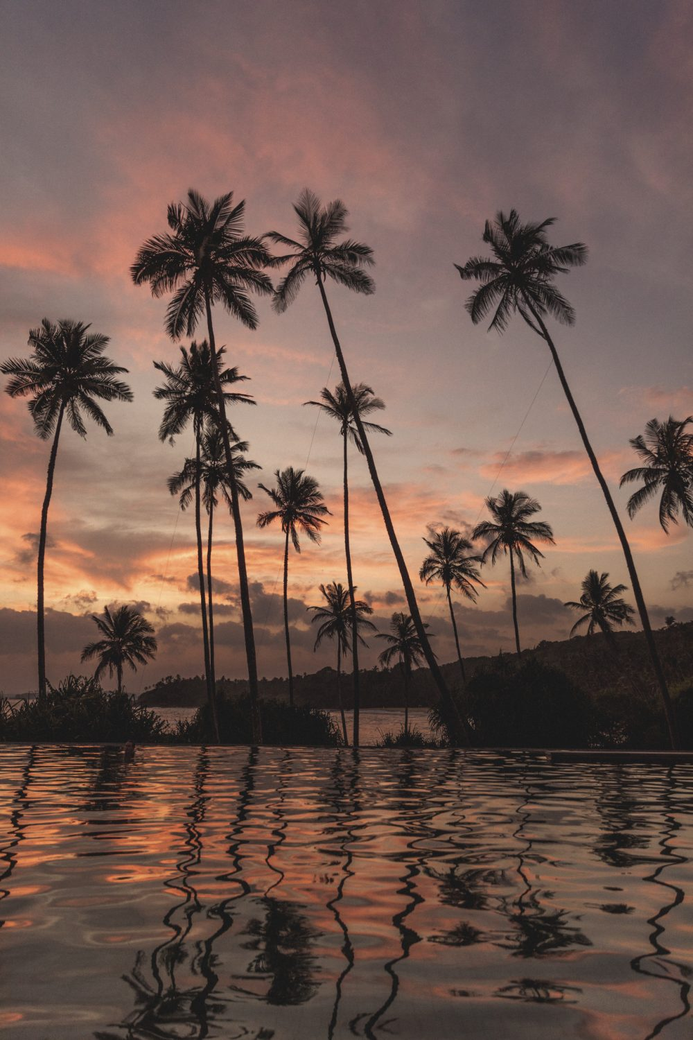 Explore the untouched paradise of Tangalle in complete luxury at Amanwella
